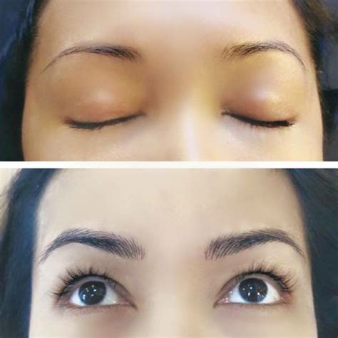 brow tattoo edmonton semi permanent makeup edmonton mugeek vidalondon