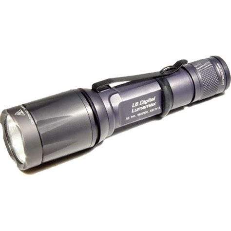 surefire l5 lumamax white led flashlight od green l5 ha