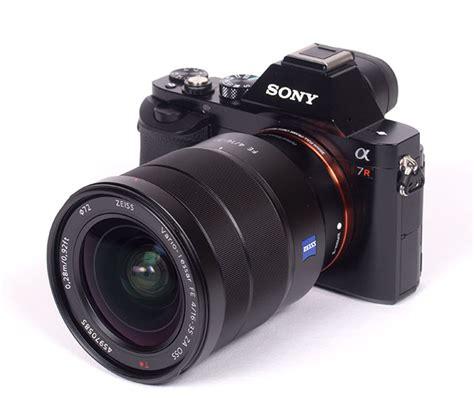 Sony Zeiss Vario Tessar T Fe 16 35mm F 4 Za Oss carl zeiss vario tessar t fe 16 35mm f 4 za oss sony sel1635z review test report