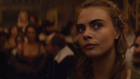 has anyone ever been electricuted by bellami hot tools hair cara delevingne s racy sex scenes in new film