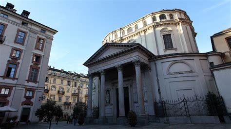 chiesa consolata torino santuario della consolata museotorino