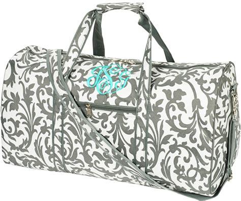 monogram duffle bag  fashion bags