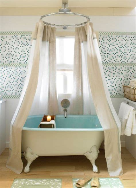 25 interior designs with clawfoot tubs messagenote