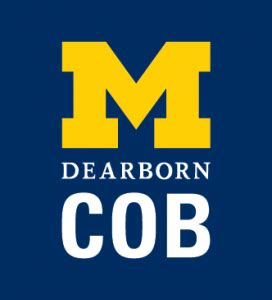 Of Michigan Dearborn Mba Diploma by Digital Marketing Degrees In Michigan Digital Marketing