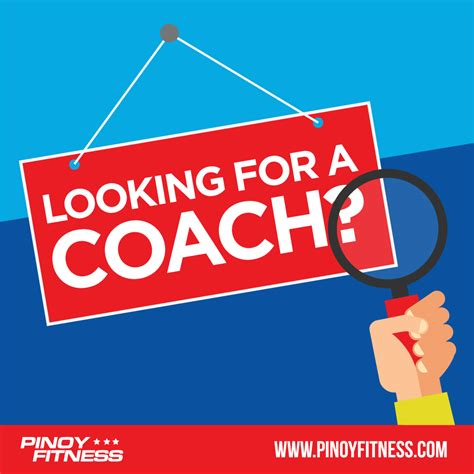 Find Looking For A Looking For A Fitness Coach Fitness