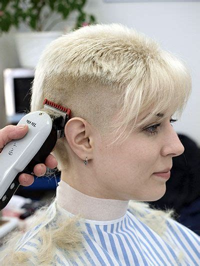 pin  hair transformation