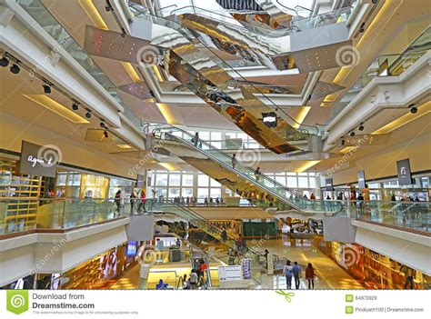 1000 Images About Festival City Interior On Hong Kong Modern Bedrooms And Small festival walk shopping mall hong kong editorial stock image image 64970929