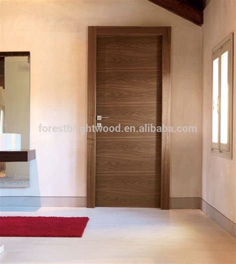 Wooden Door Designs For Bedroom Bedroom Veneered Flush Wood Door Design Buy Bedroom Door Designs Wooden Doors Wooden Doors