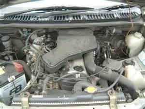 Daihatsu Terios Engine For Sale 1999 Daihatsu Terios For Sale