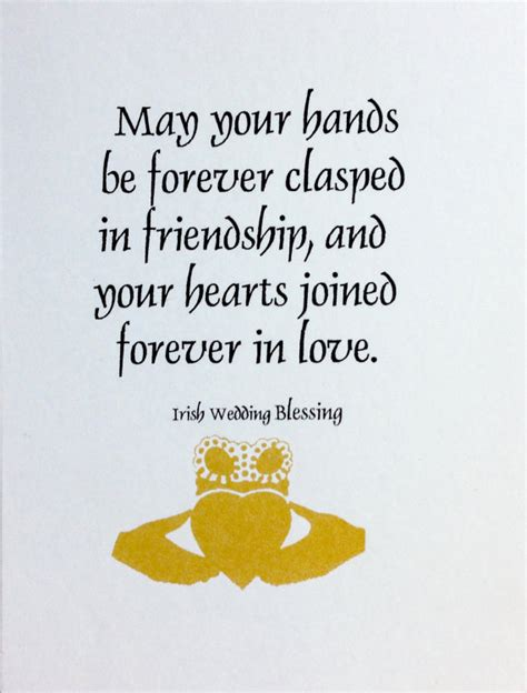 Wedding Blessing Verses For Cards by Wedding Blessing By Girlzgoodz On Etsy Weddings