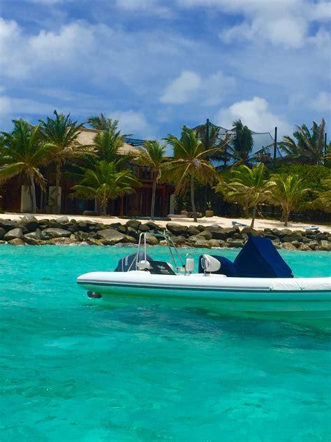 necker island review sir richard branson s necker island paradise
