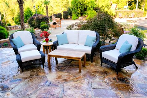 Jakarta Patio Set by Jakarta Teak Coffee Table Outdoor Patio Furniture