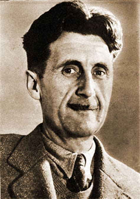 biography george orwell brutally honest writing advice that you should be