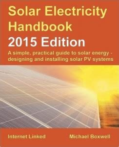 the value of simple a practical guide to taking the complexity out of investing books renewable energy news solar electricity handbook 2015