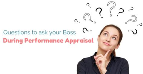 Questions To Ask During Mba by 18 Questions To Ask Your During Performance Appraisal