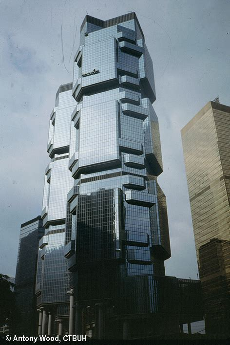 lippo section peregrine tower lippo centre the skyscraper center
