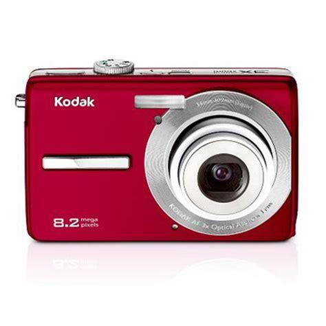 buy kodak m863 digital camera 8.2 mp 3 x optical colour