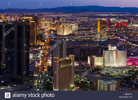 best of las vegas view of las vegas boulevard the at from the