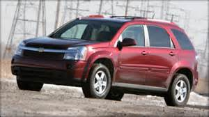 2007 chevy equinox manual at service manual