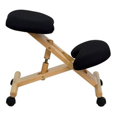 Ergonomic Kneeling Chair by 8 Best Ergonomic Kneeling Chairs Back Health Center