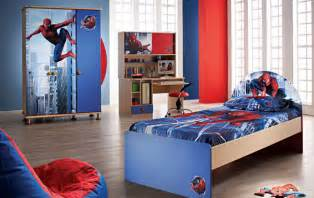 nice Spiderman Bedroom Furniture #1: spiderman-bedroom-pictures.jpg