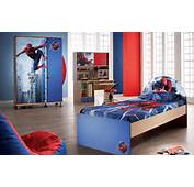 15 Kids Bedroom Design With Spiderman Themes  Home And