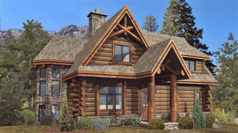 Log Cabins House Plans Log Cabin Homes Floor Plans Small Log Cabin Floor Plans