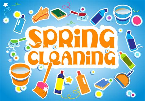 spring cleanup air conditioner tune up should be part of your spring