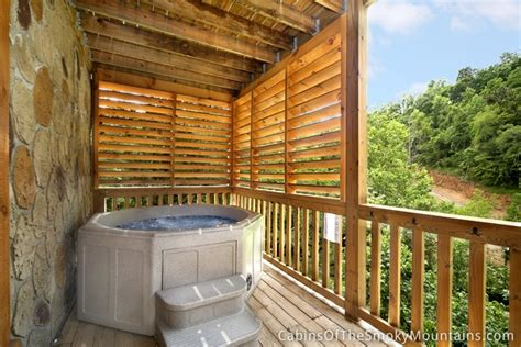 Smoky Mountain Getaway Cabins by Pigeon Forge Cabin Smoky Mountain Getaway 3 Bedroom
