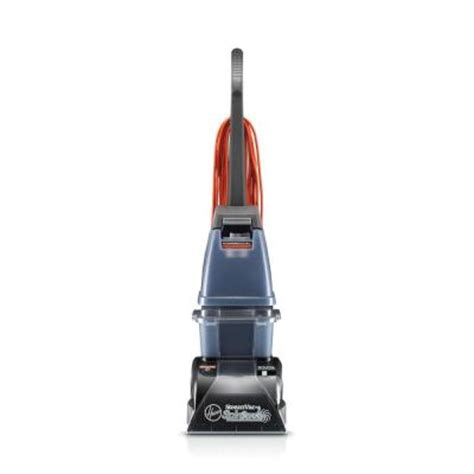 hoover commercial steamvac spotter and carpet cleaner