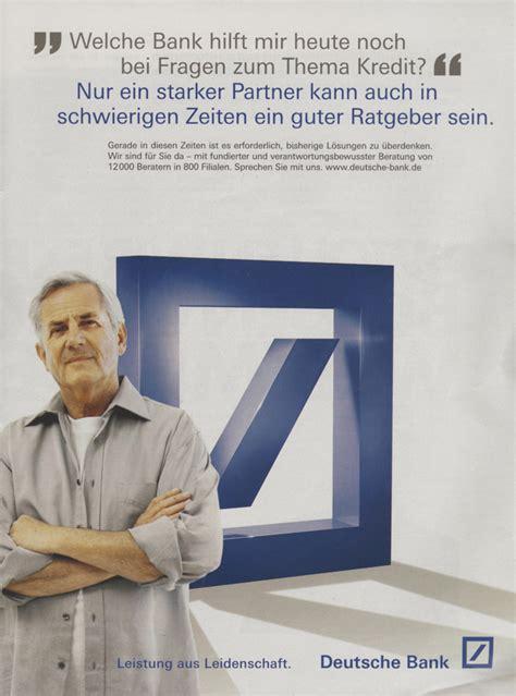 guthabenkonto deutsche bank konto bei der deutschen bank er 246 ffnen comdirect