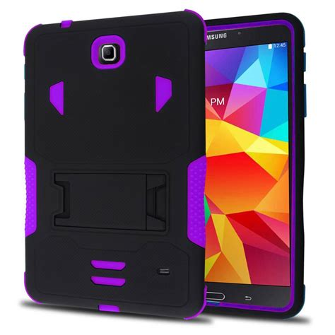 Dus Box Tab S2 for samsung galaxy tab 4 8 0 8 inch t330 tablet armor rugged cover box ebay