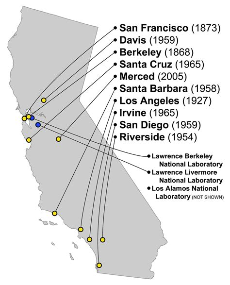 uc map the plot thickens on uc care in santa barbara remaking the