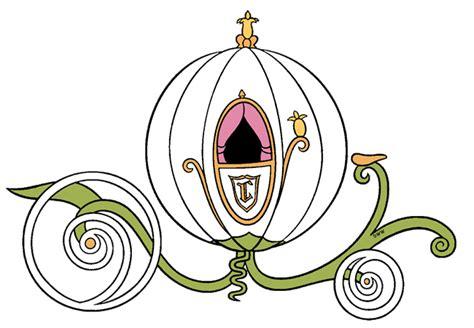 Cinderella Carriage Clipart misc cinderella clip disney clip galore