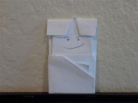 How To Fold The Real Origami Yoda - how to fold the real origami yoda 28 images the real