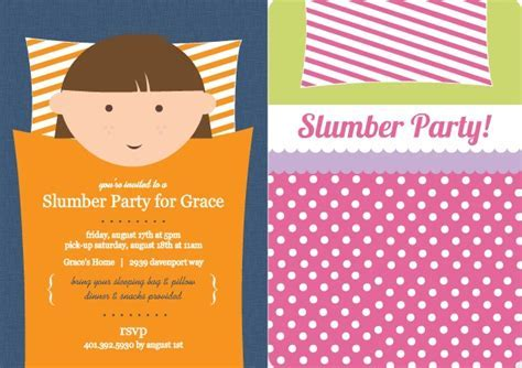 Sleepover Games and Slumber Party Ideas From PurpleTrail