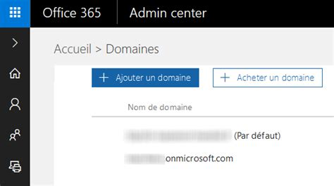 Office 365 Tenant Id Office 365 Comment R 233 Cup 233 Rer Le Tenant Name Et Tenant Id