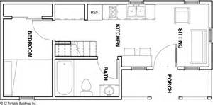portable building floor plans portable building home floor plans