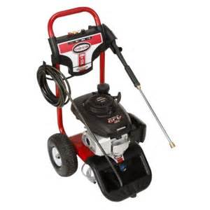 Honda Gcv160 Power Washer Megashot 2600 Psi 2 3 Gpm Honda Gcv160 Gas