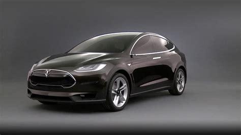 Tesla Model X Reservation Tally Tesla Tesla Image