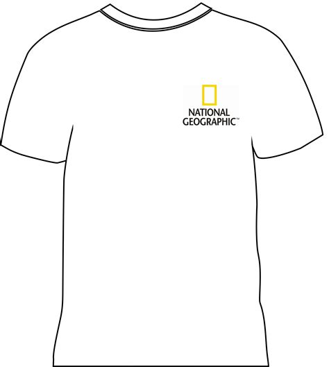 Kaos Natgeo Why Putih kaos national geographic putih fashion dan merchandise
