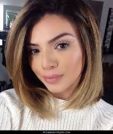 Galerry hairstyle 2016 female