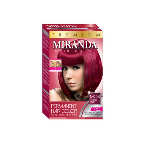 A31 Miranda Hair Color 30ml miranda hair color violet 30ml official store