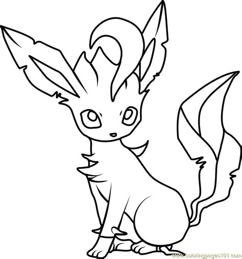 pokemon coloring pages of leafeon 79 pokemon coloring pages leavanny samurott pokemon
