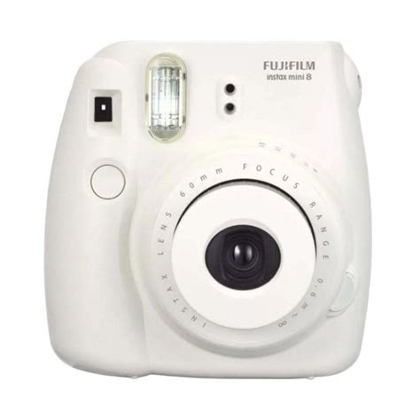 Polaroid Ukuran Mini Murah jual fujifilm instax mini 8 kamera white harga kualitas terjamin blibli