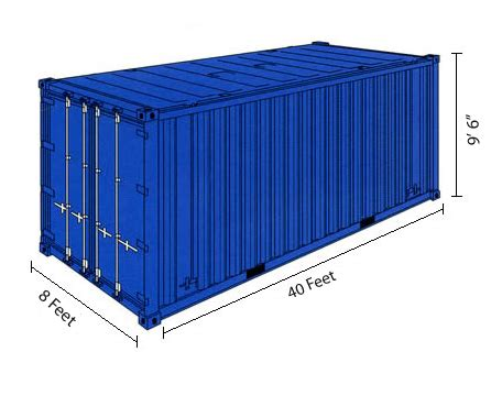 new 40 foot shipping containers for sale integrated
