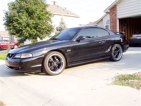 1997 ford mustang coupe 1997 ford mustang coupe car autos gallery