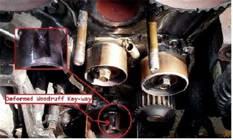 service manual [1996 kia sportage crankshaft removal