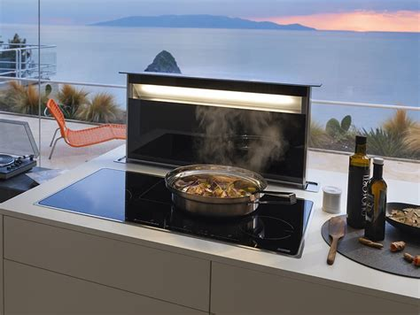 induction type kitchen choosing the right extractor for your kitchen property price advice