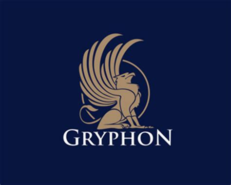 gryphon/griffin designed by monmon | brandcrowd